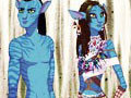 Avatar Doll Divine