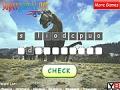 Dinosaurs Word Scramble
