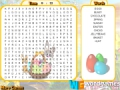 Easter 2013 Word Search