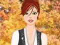 Fall Fashion Dressup