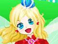 Girls Princess Dream
