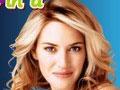 Kate Winslet Makeover