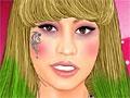 Nicki Minaj Make-Up