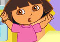 Dora's racipies