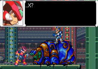 Megaman Zero