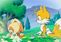 Sonic X: (Dub) Party Hardly