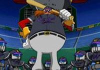Sonic X: (Dub) Unfair Ball