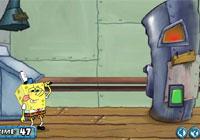 Spongebob the Krab O Matic